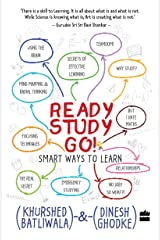 Ready, Study, Go!: Smart Ways to Learn Paperback