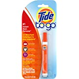 Tide To Go Instant Stain Remover Pen - 1 count, 10 ml