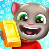 Talking Tom: Course à l'or...