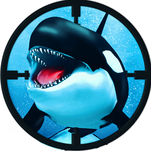 Orca Whale hunting Game