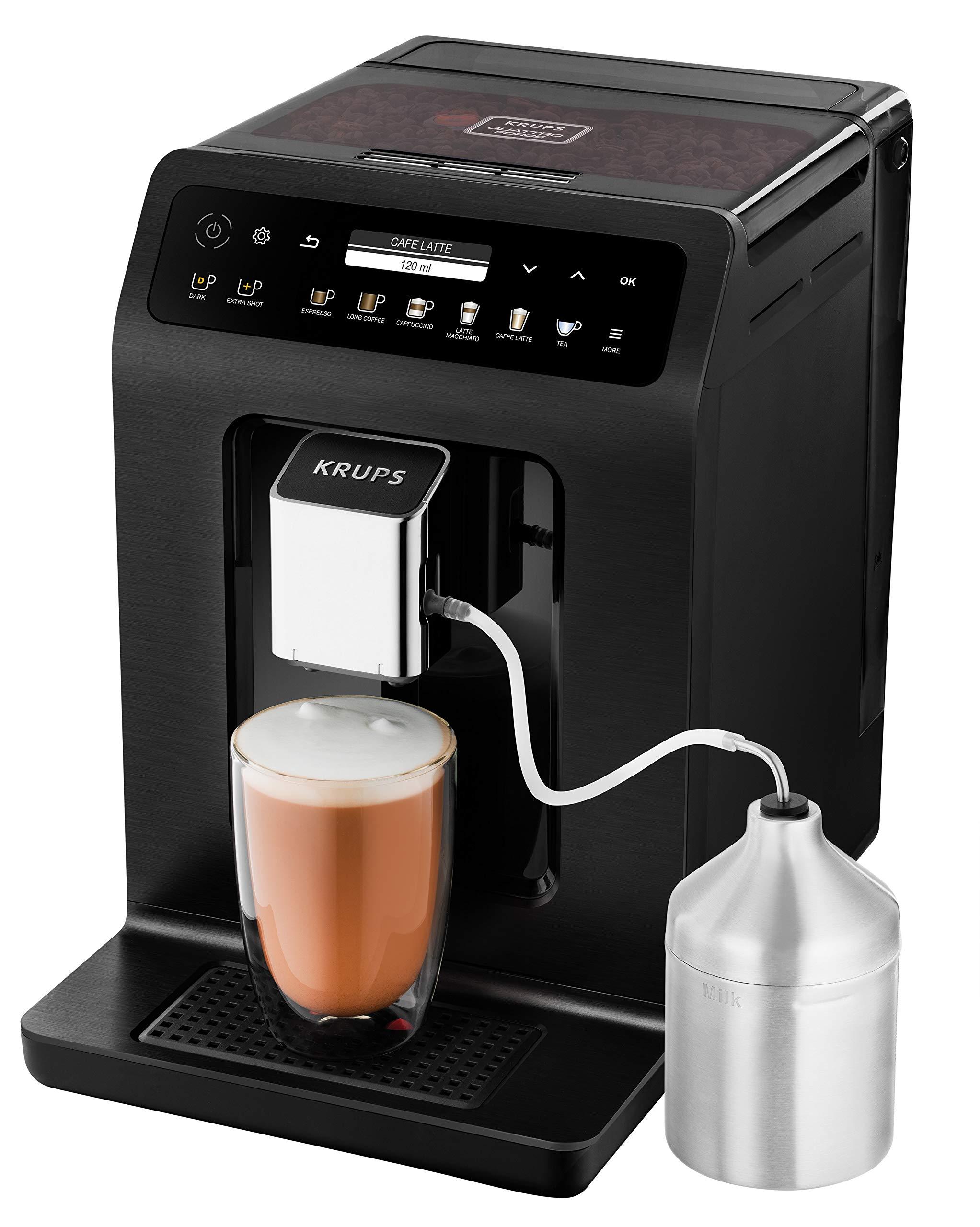 Krups-Evidence-Plus-Kaffeevollautomat-1450
