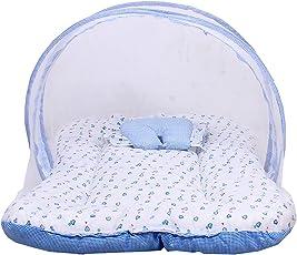 RBC RIYA R Baby Mosquito Net Bed (baby-093A)