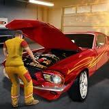 Car Mechanic Simulator 2018 - Service Station Game