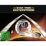 Star Trek: Enterprise - The Full Journey