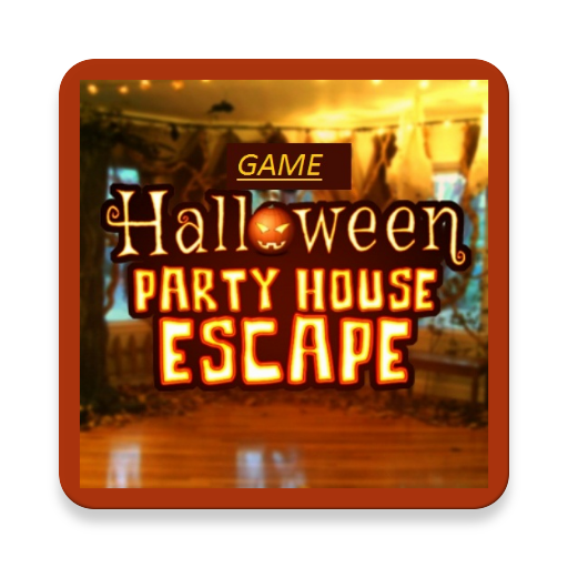 Hallowen Partys Escapes Game