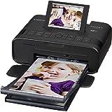 Canon Selphy CP-1300 Compact Photo Printer Black+ 5 sheets