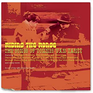 Riding the Range: The Songs Of Townes Van Zandt
