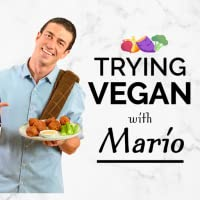 Trying Vegan with Mario