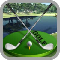 Golf Field Champ