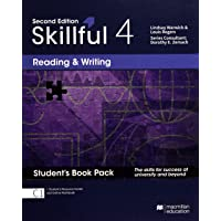 SKILLFUL 4 Read&Writing Sb Prem Pk 2nd [Lingua inglese]