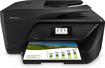HP OfficeJet 6950 Stampante Multifunzione con 3 Mesi di Prova Gratuita del Servizio Instant Ink