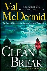 Clean Break (PI Kate Brannigan, Book 4) Kindle Edition