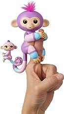 Wow Wee 3543 Baby Äffchen und Mini Fingerlings 3