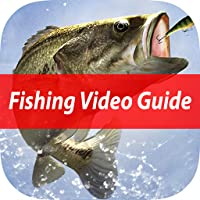 Easy Beginner's Fishing School - Best Basic Video Guide & Tips For Learn Catching Fresh Water Fish To Sea - Sea Trout Fly Fishing
