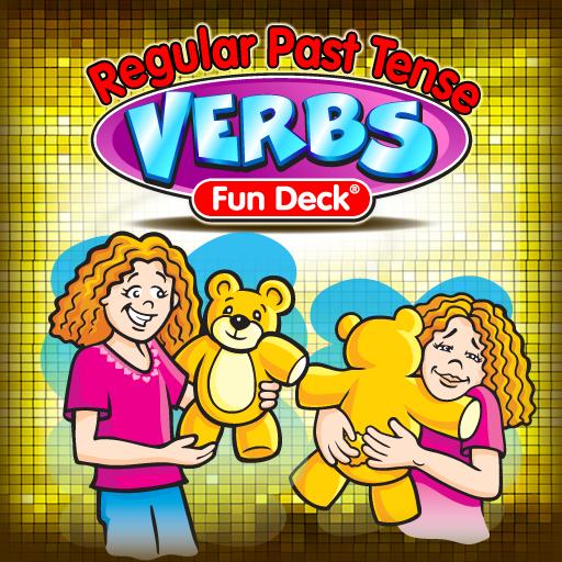 regular-past-tense-verbs-fun-deck