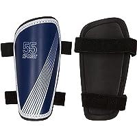 55 Sport Vortex Lite Protective Football Shin Guards