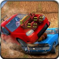 Car Crash League 3D