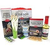 The Perfect Sushi Kit