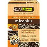 Flower 70536, Micoplus Regenerador natural de la fertilidad del suelo, 2x3g