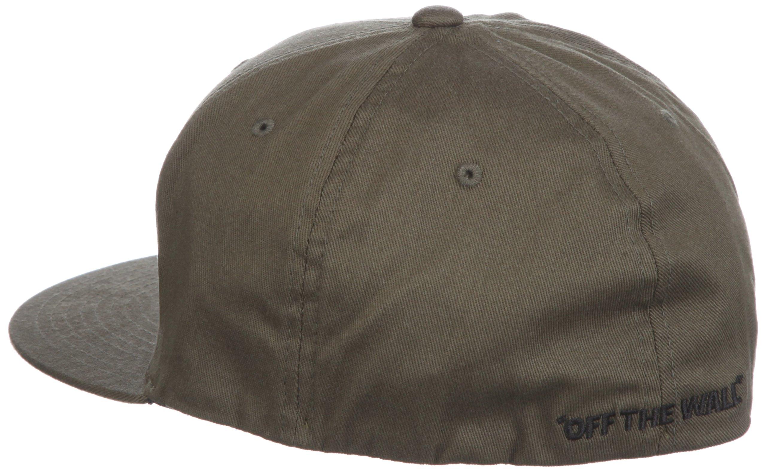 Vans Hat Splitz Malibu Gorra de béisbol, Hombre