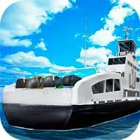 Ferry Simulator 2017
