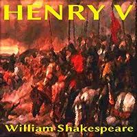 AudioBook - Shakespeare's Henry V