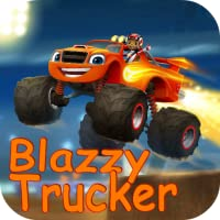 Blazzy Trucker