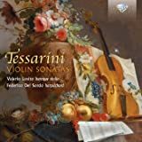 Carlo Tessarini : Sonates pour Violon