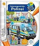 tiptoi® Unterwegs mit der Polizei (tiptoi® Wieso? Weshalb? Warum?, Band 22)