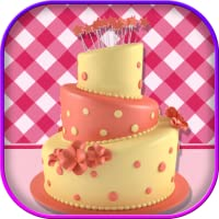 Birthday Cake Maker:Cooking Game