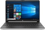 HP Laptop 15 DY 1731 MS 10th Generation Intel® Core™ i3-1005G1 Processors 8GB RAM 128GB SSD Windows 10 15.6 Inch HD 1366-by-