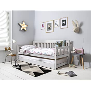 Noa And Nani Isabella Single Day Bed With Pullout