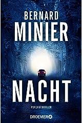 Nacht: Psychothriller (Ein Commandant Martin Servaz-Thriller 4) (German Edition) Format Kindle