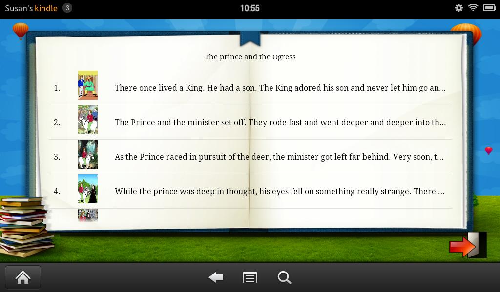 comment telecharger livre pdf sur tablette android