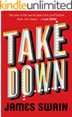 Take Down (Billy Cunningham Book 1) (English Edition)