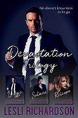 Devastation Trilogy Box Set: Dirge, Solace, Release Kindle Edition