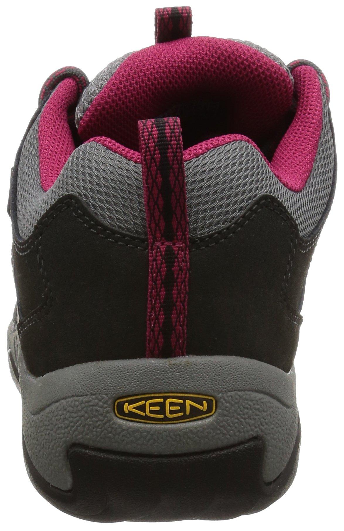KEEN Women's Oakridge Wp Low Rise Hiking Shoes 2