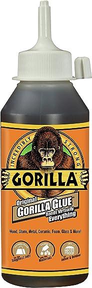 Gorilla ADHGG15, Glue, 8 oz.