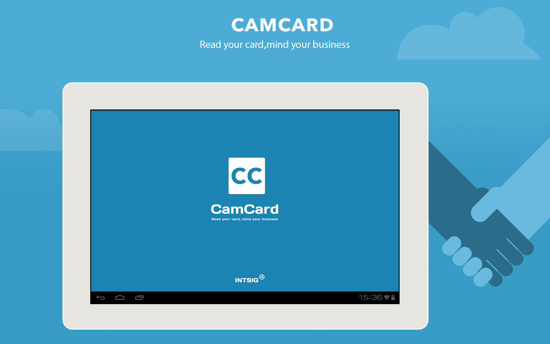 Image result for camcard