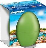 Playmobil 9418 - Tierpflegerin mit Seehundbabys Spiel