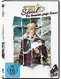 Better Call Saul - Die komplette fünfte Season [3 DVDs]