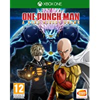 Xbox One One Punch Man: A Hero Nobody Knows EU