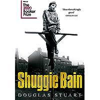 Shuggie Bain: Winner of Booker Prize 2020