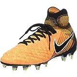 Nike Magista Obra II DF Fg, Scarpe da Calcio Unisex – Bambini