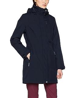 Schöffel Damen Insulated Parka Monterey Jacke: