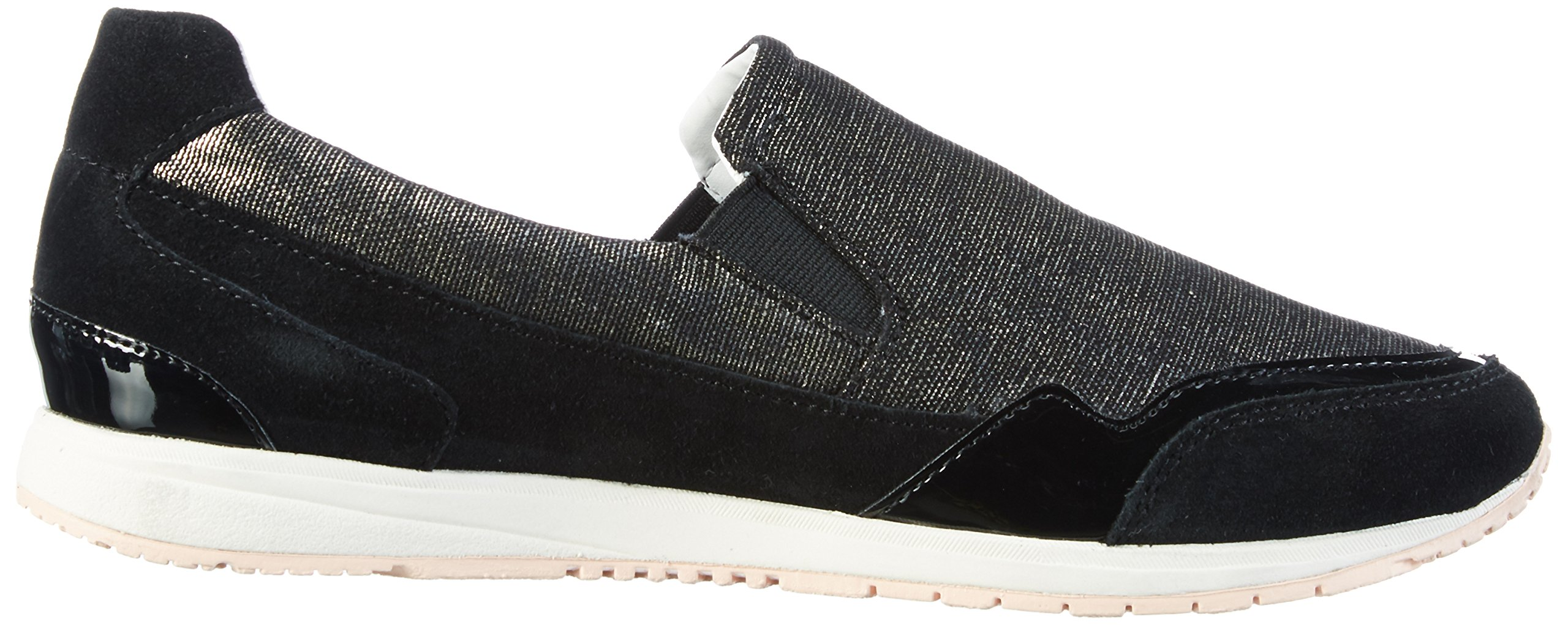Geox Damen D Wisdom A Sneakers 6