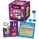 Brainbox–Jeu de mémoire ABC (31693420a)