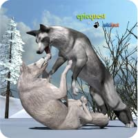 Wolves of the Arctic