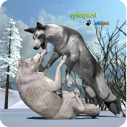 wolves-of-the-arctic