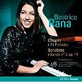 26 Preludes/Sonata No. 2/Op. 19